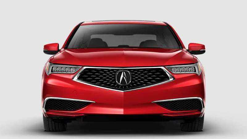 57 The 2019 Acura Pictures Rumors by 2019 Acura Pictures