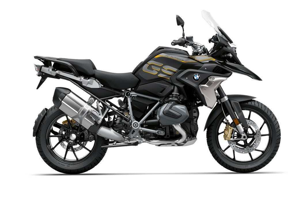 57 The 2019 Bmw 1200 Gs Adventure Style for 2019 Bmw 1200 Gs Adventure
