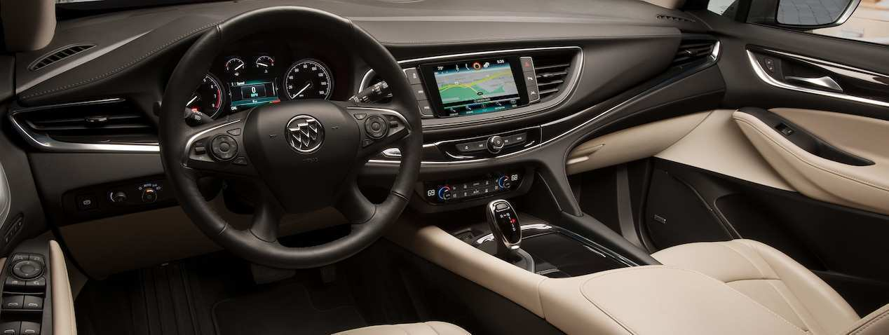 57 The 2019 Buick Enclave Release for 2019 Buick Enclave