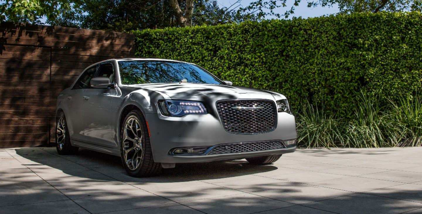 57 The 2019 Chrysler Lineup Redesign for 2019 Chrysler Lineup