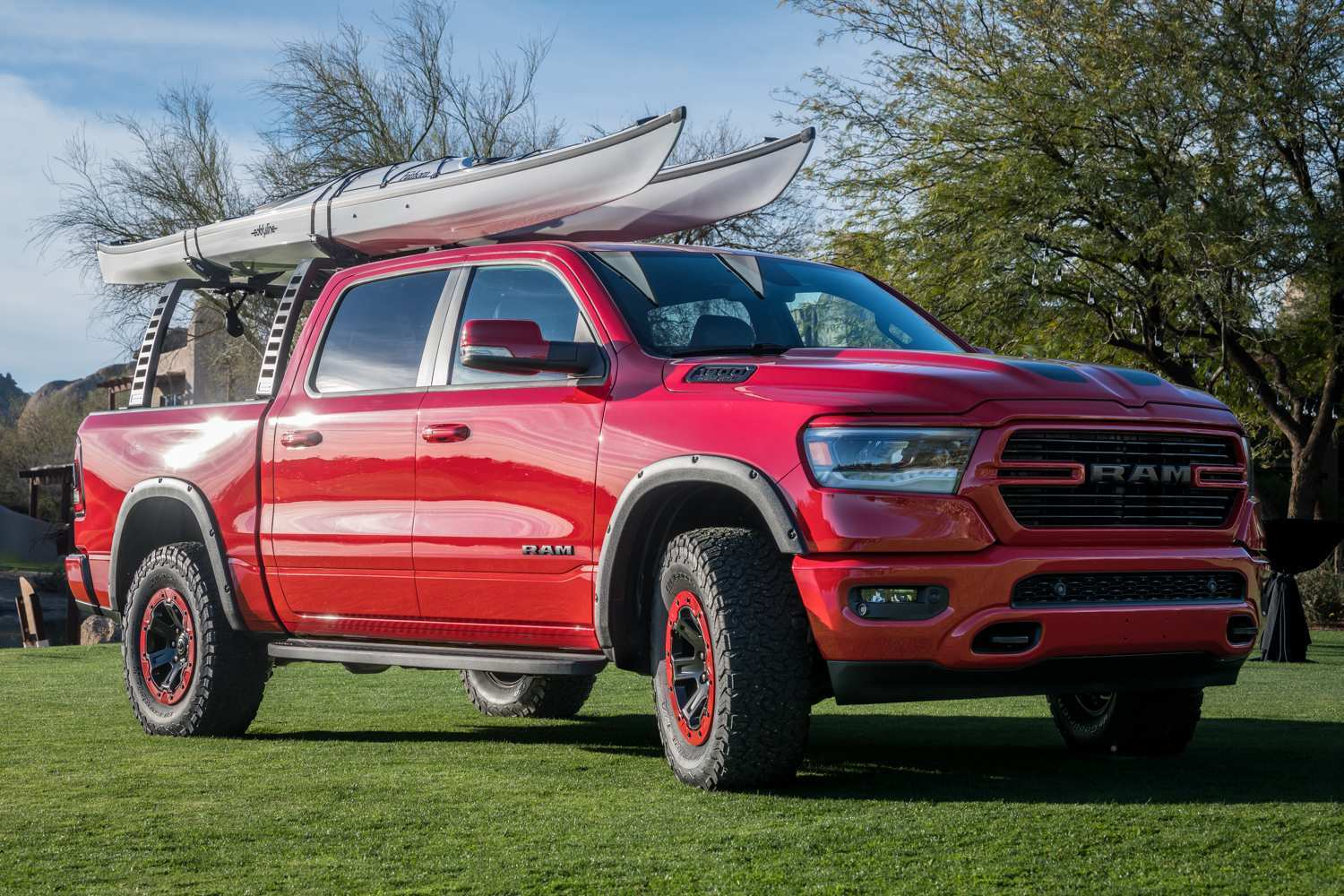 57 The 2019 Dodge Ram Body Style Overview by 2019 Dodge Ram Body Style