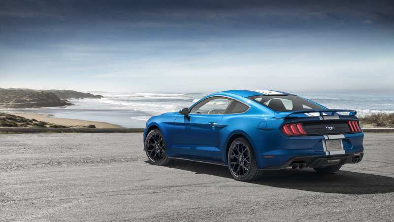 57 The 2019 Ford 2 3 Ecoboost Research New by 2019 Ford 2 3 Ecoboost