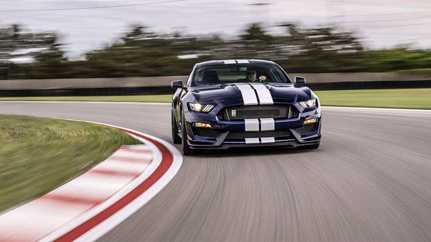 57 The 2019 Ford Mustang Colors History by 2019 Ford Mustang Colors