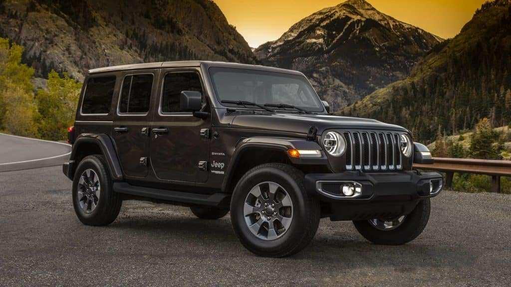 57 The 2019 Jeep Diesel History by 2019 Jeep Diesel