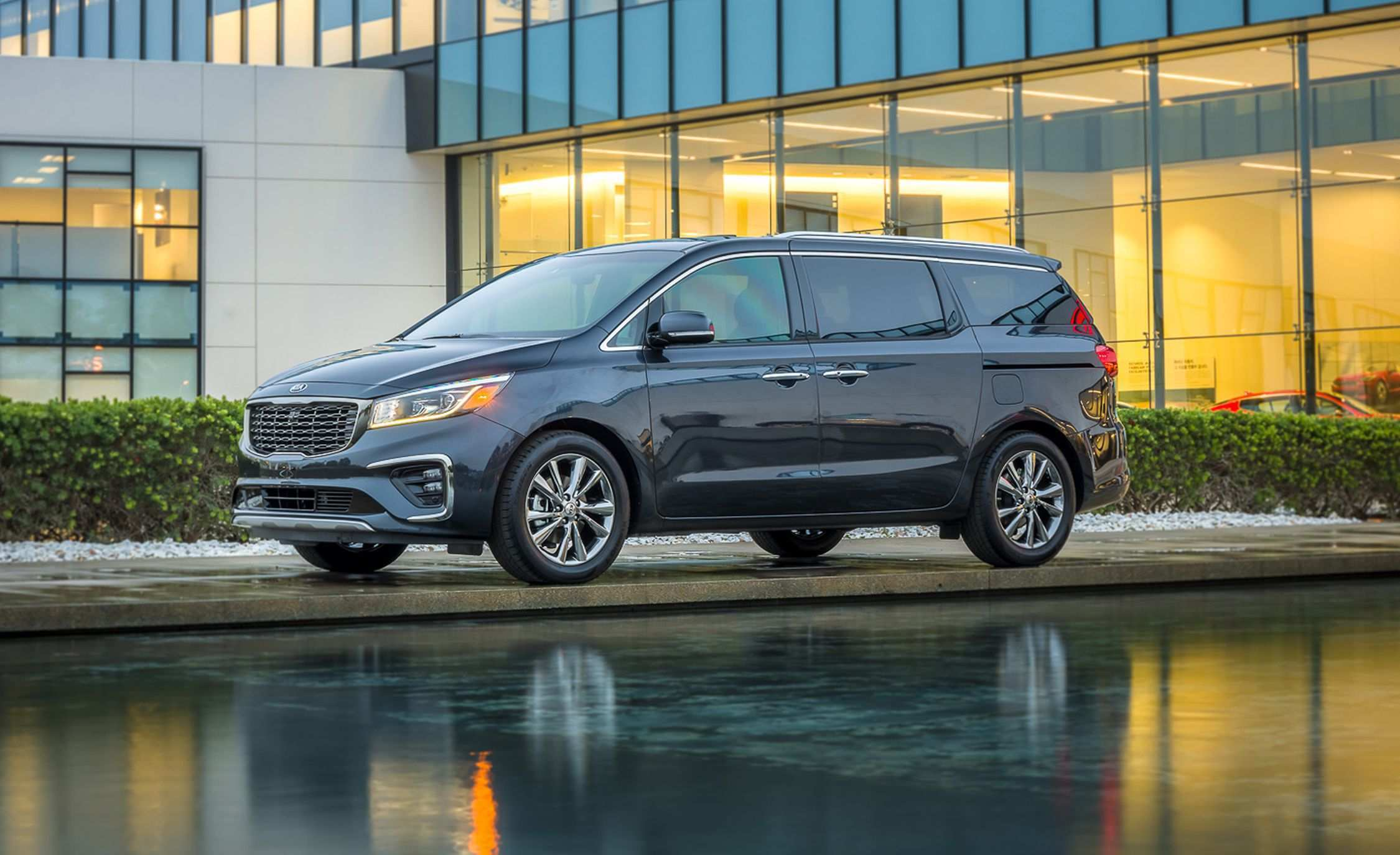 57 The 2019 Kia Minivan Rumors by 2019 Kia Minivan