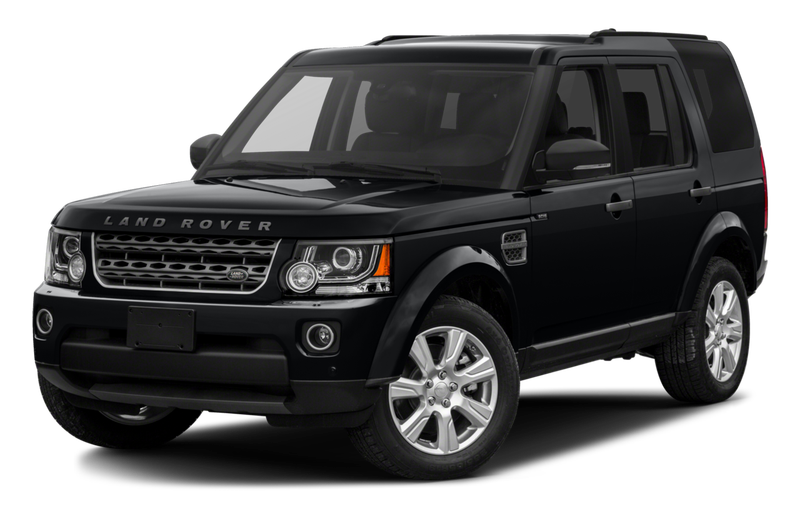 57 The 2019 Land Rover Lr4 Overview for 2019 Land Rover Lr4