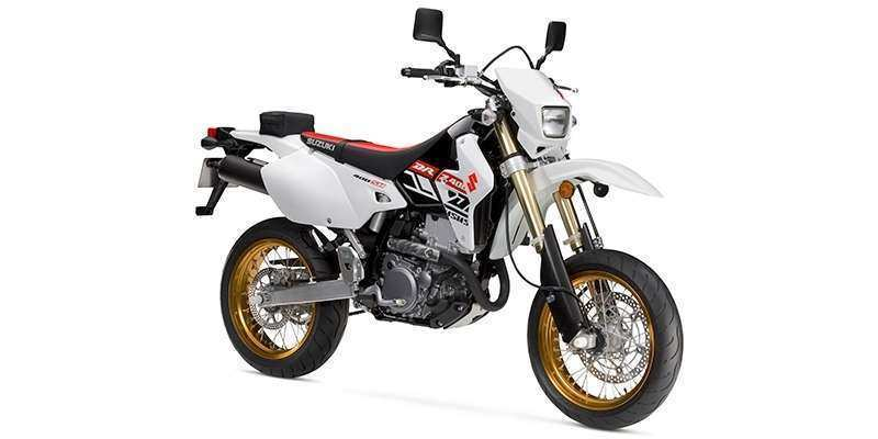 57 The 2019 Suzuki Drz400Sm Exterior by 2019 Suzuki Drz400Sm
