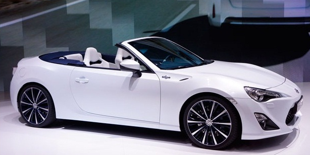 57 The 2019 Toyota Gt86 Convertible Release with 2019 Toyota Gt86 Convertible