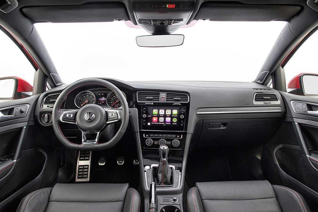 57 The 2019 Volkswagen Gti Model for 2019 Volkswagen Gti