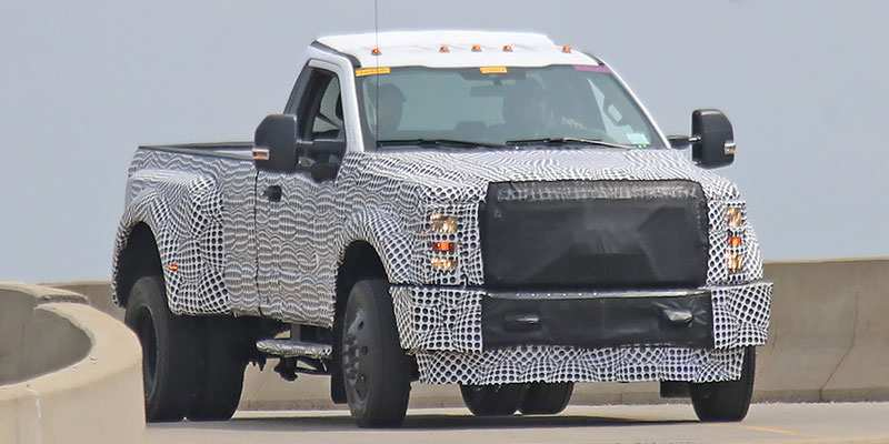 57 The 2020 Ford 2500 Ratings by 2020 Ford 2500