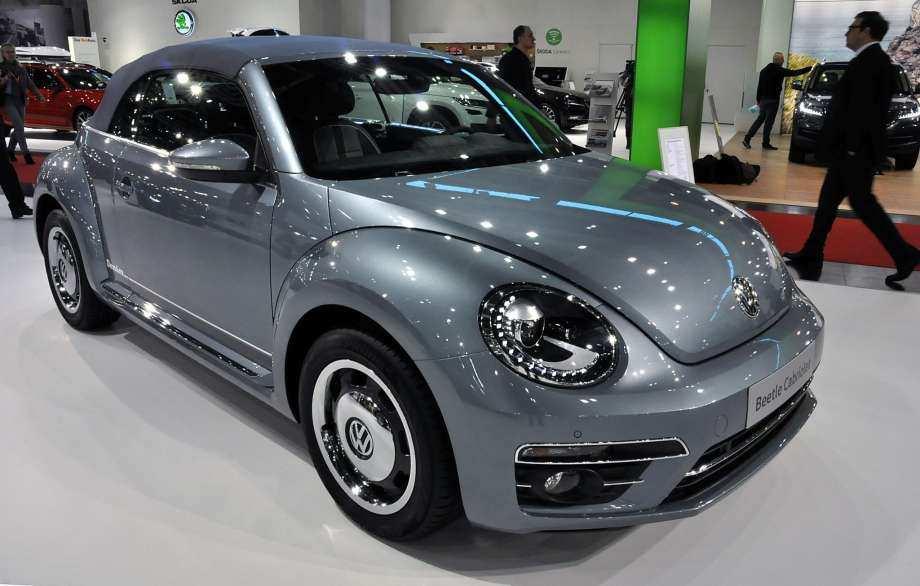 57 The 2020 Volkswagen Beetle Engine with 2020 Volkswagen Beetle