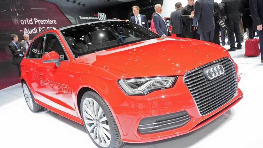 57 The Audi Vorsprung 2020 Redesign and Concept by Audi Vorsprung 2020