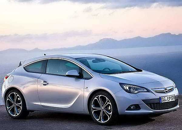 57 The Opel Gtc 2019 Redesign by Opel Gtc 2019