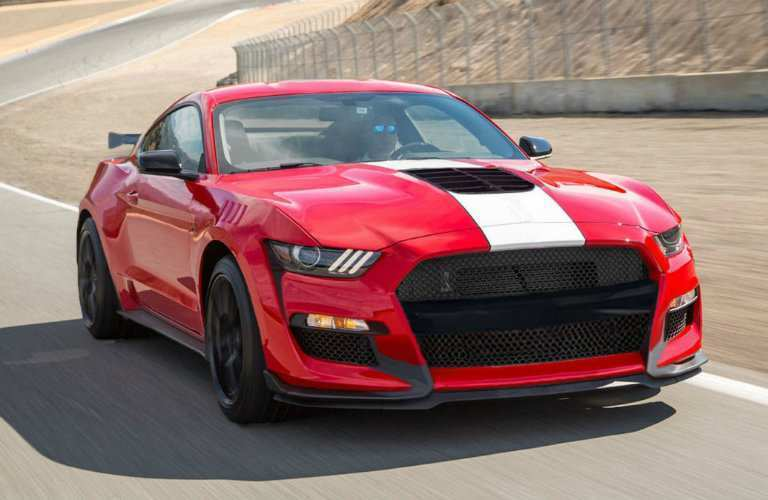 58 All New 2019 Ford Gt500 Specs Price by 2019 Ford Gt500 Specs