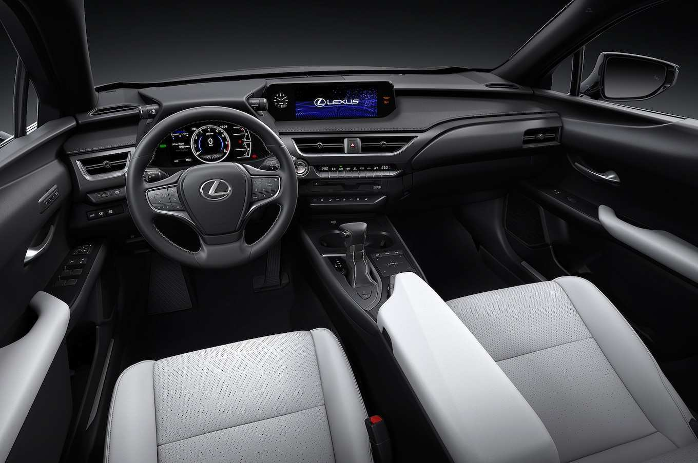 58 All New 2019 Lexus Gs Interior Performance by 2019 Lexus Gs Interior