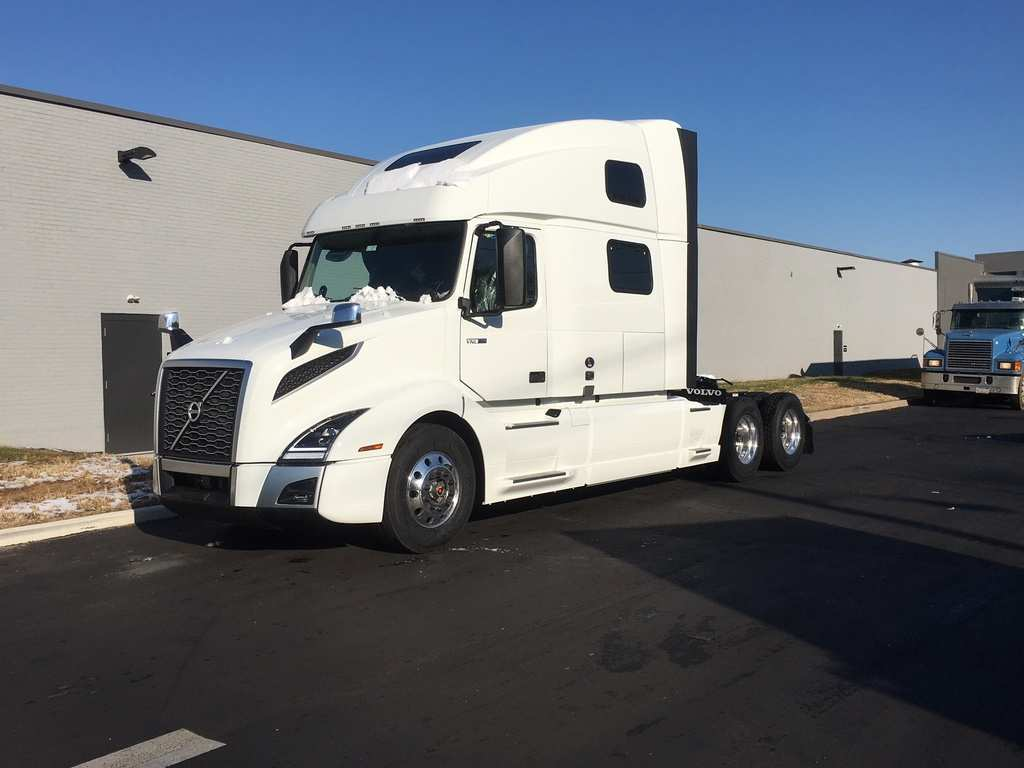 58 All New 2019 Volvo Vnl For Sale Specs and Review for 2019 Volvo Vnl For Sale