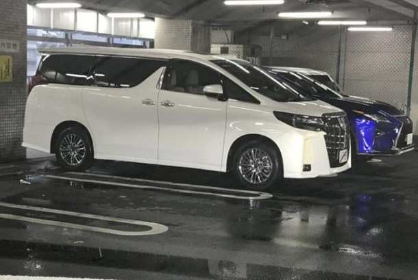 58 All New 2020 Toyota Alphard Exterior and Interior with 2020 Toyota Alphard