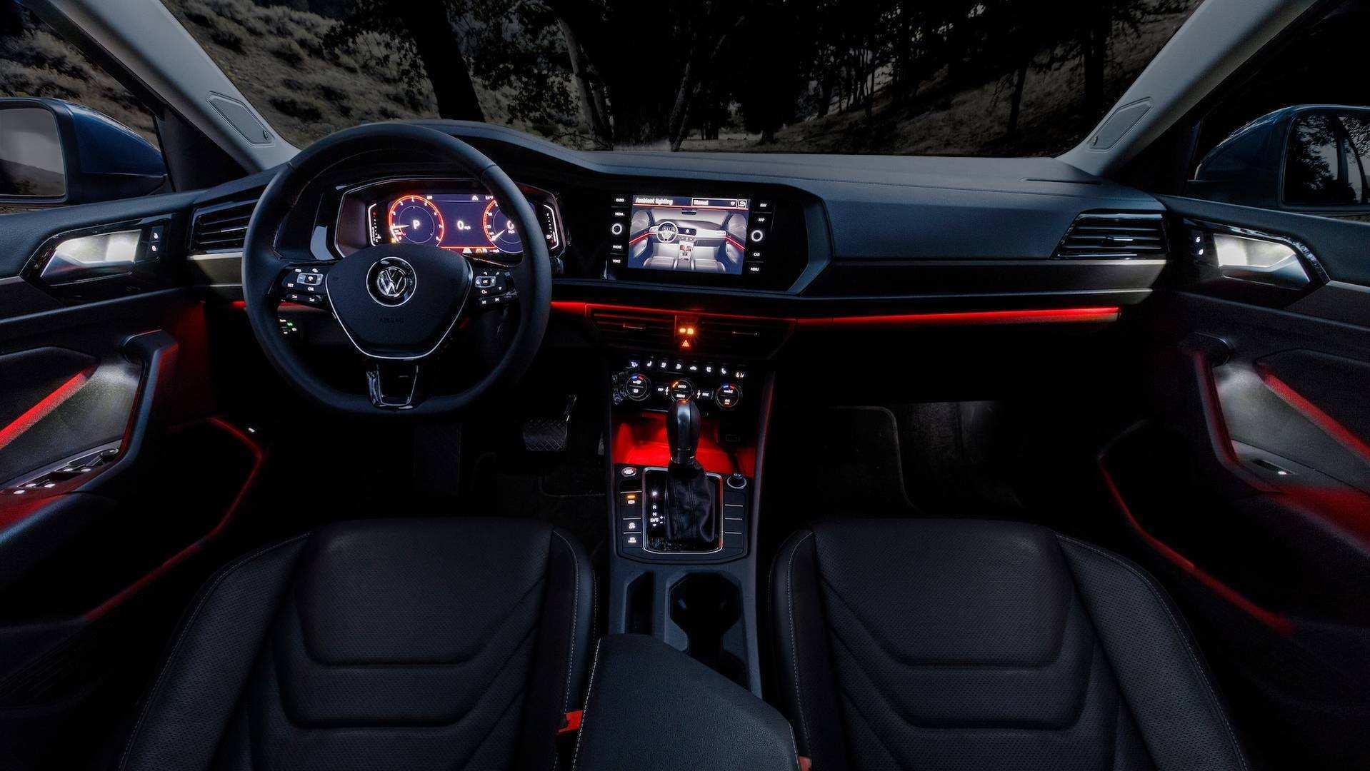 58 All New 2020 Volkswagen Gli Specs and Review for 2020 Volkswagen Gli
