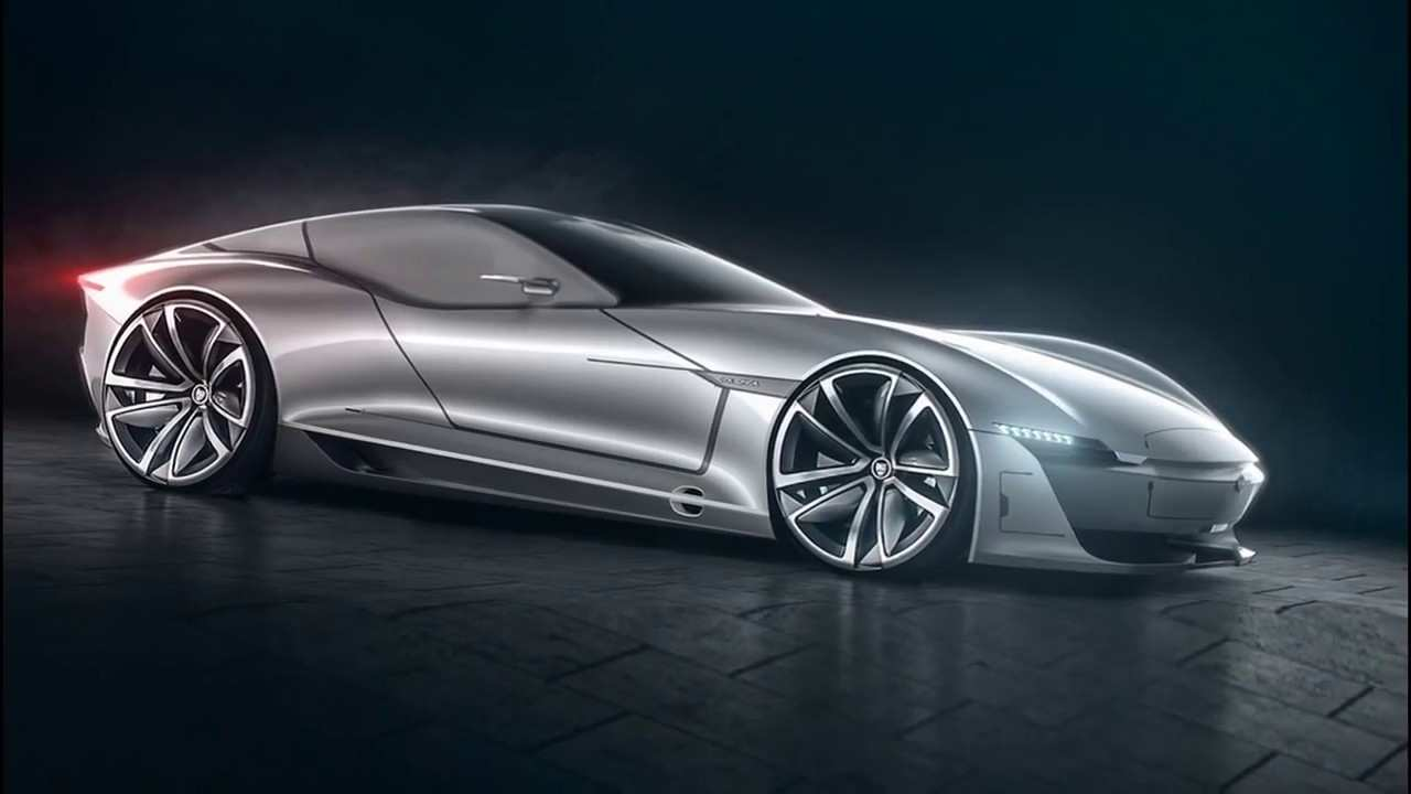 58 All New Jaguar Concept 2020 Specs and Review with Jaguar Concept 2020