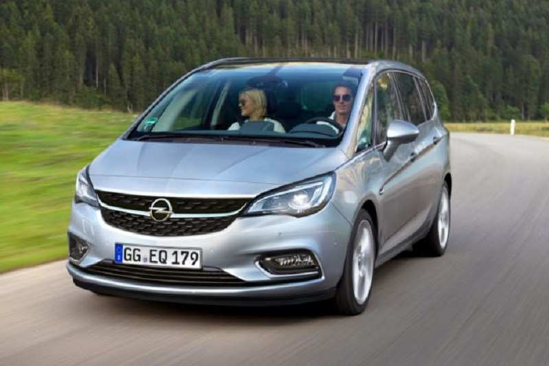 58 All New Opel Meriva 2019 Specs and Review with Opel Meriva 2019