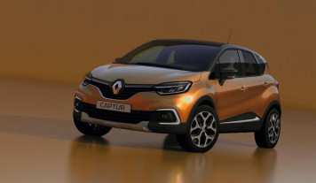 58 All New Renault Mexico 2019 First Drive with Renault Mexico 2019