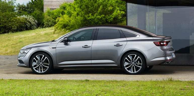 58 All New Renault Talisman 2020 Ratings for Renault Talisman 2020
