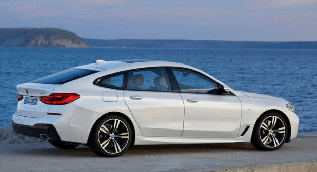 58 Best Review 2019 Bmw 3 Series Gt Release with 2019 Bmw 3 Series Gt