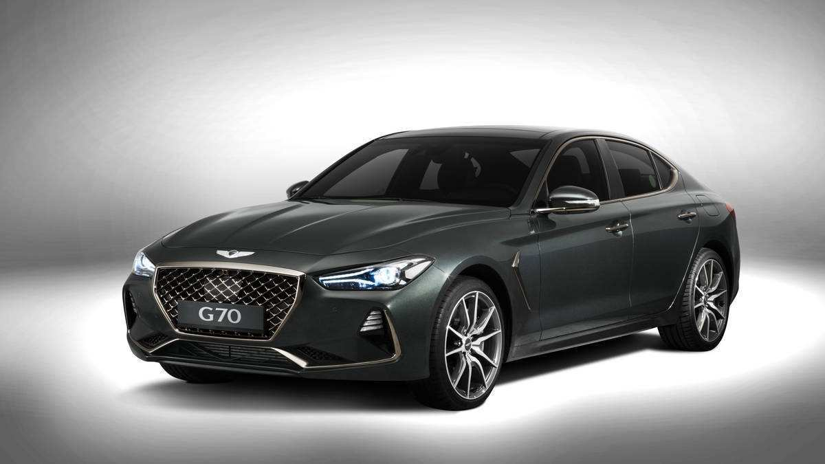 58 Best Review 2019 Genesis G70 Price New Review with 2019 Genesis G70 Price