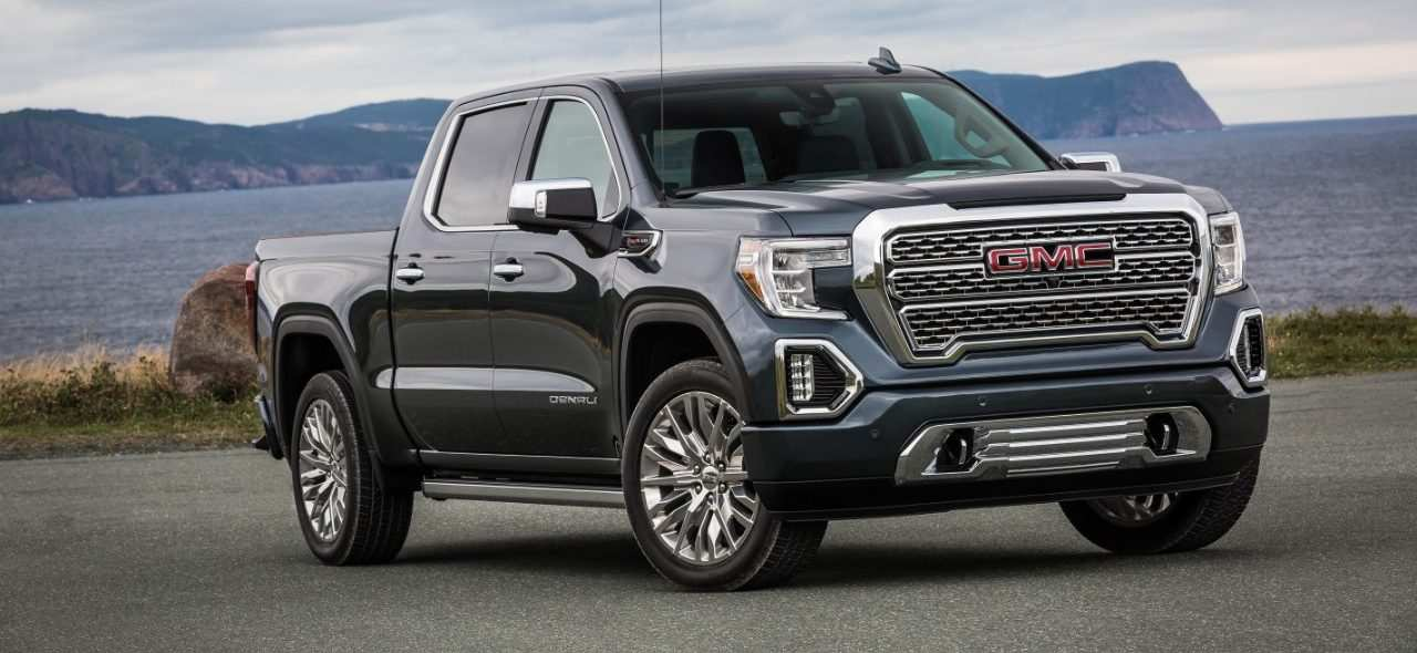 58 Best Review 2019 Gmc Sierra News Specs for 2019 Gmc Sierra News