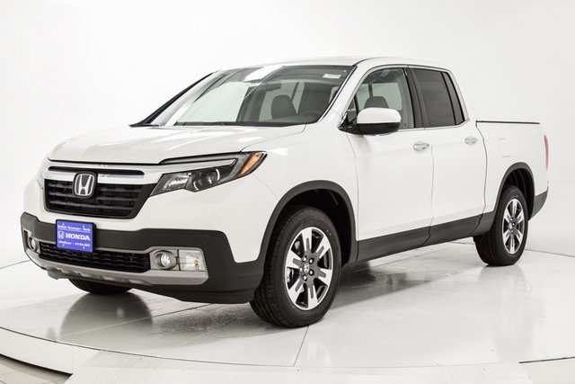 58 Best Review 2019 Honda Truck Exterior and Interior by 2019 Honda Truck