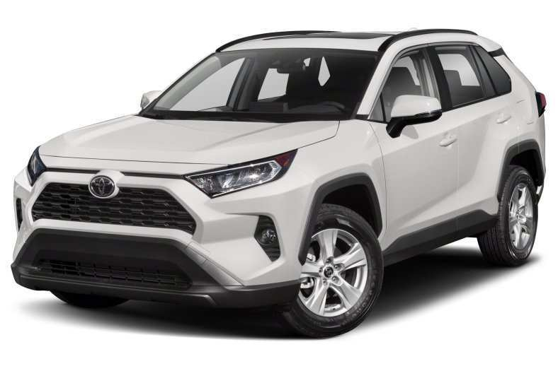 58 Best Review 2019 Toyota Rav4 Price Exterior for 2019 Toyota Rav4 Price
