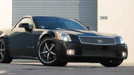 58 Best Review 2020 Cadillac Xlr Performance and New Engine with 2020 Cadillac Xlr