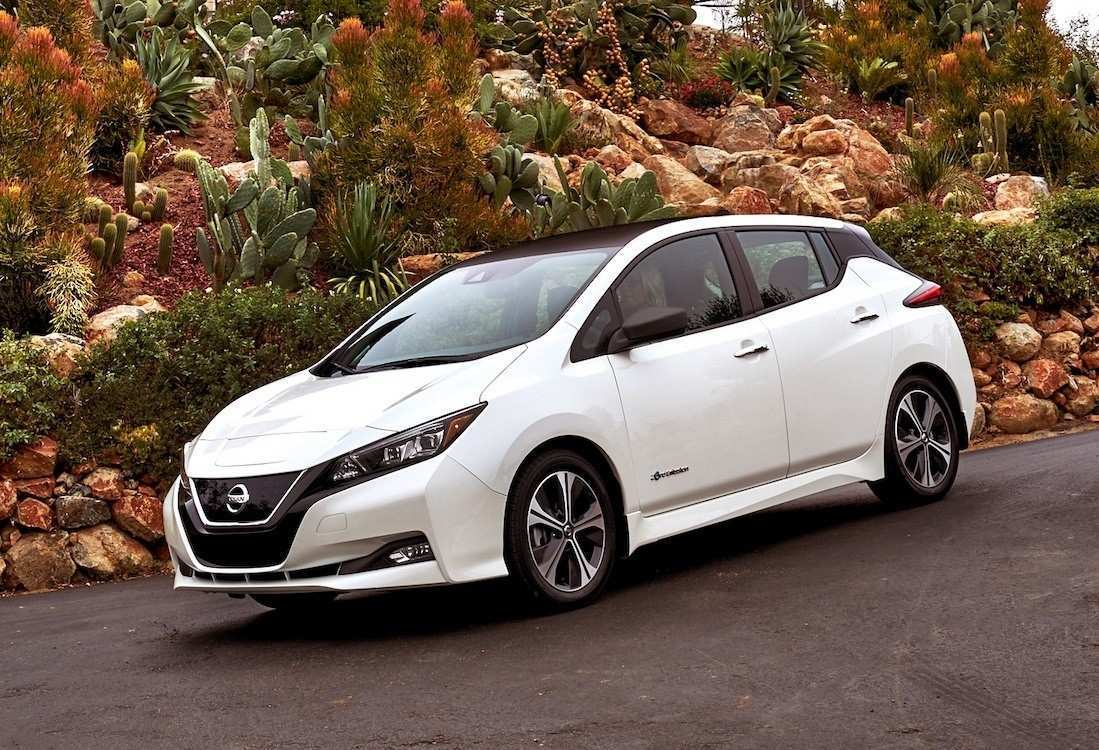 58 Best Review 2020 Nissan Leaf Price Rumors for 2020 Nissan Leaf Price