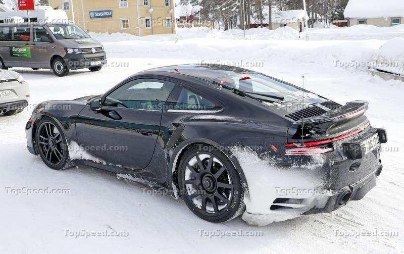 58 Best Review 2020 Porsche Gt3 Rs History by 2020 Porsche Gt3 Rs