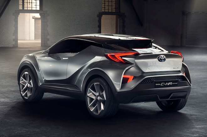 58 Best Review 2020 Toyota Electric Car Model with 2020 Toyota Electric Car