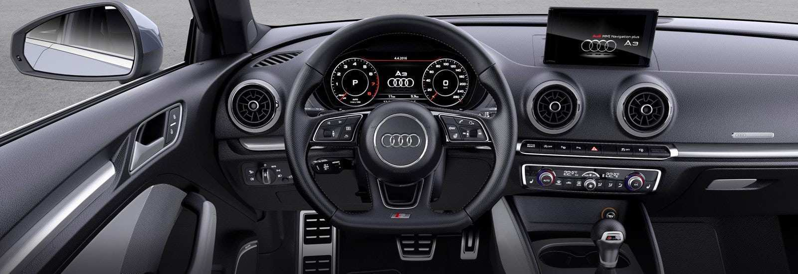 58 Best Review Audi A3 2019 Uk Research New with Audi A3 2019 Uk