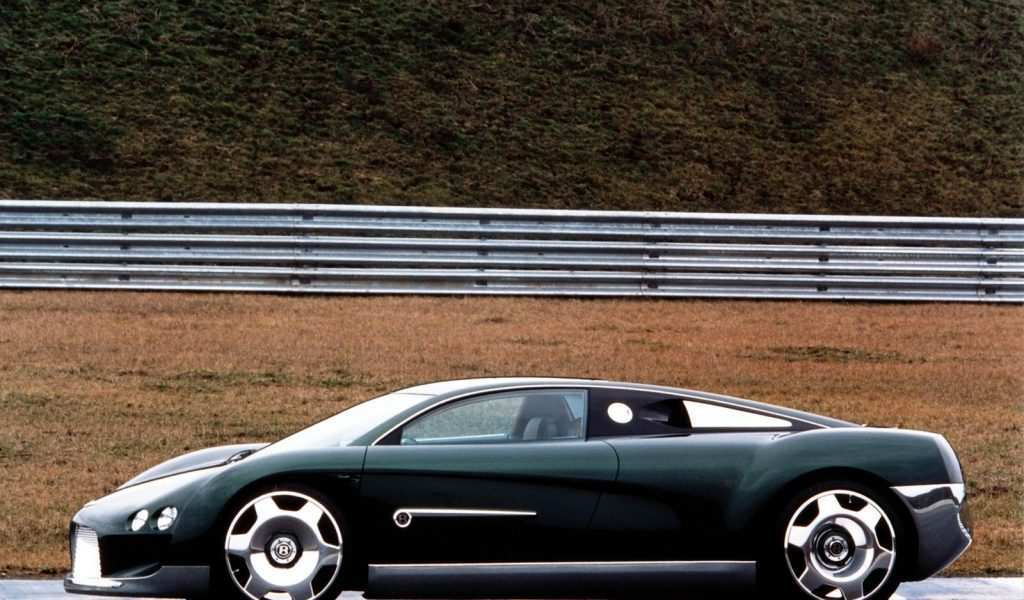 58 Best Review Bentley 2019 Hypercar Rumors for Bentley 2019 Hypercar