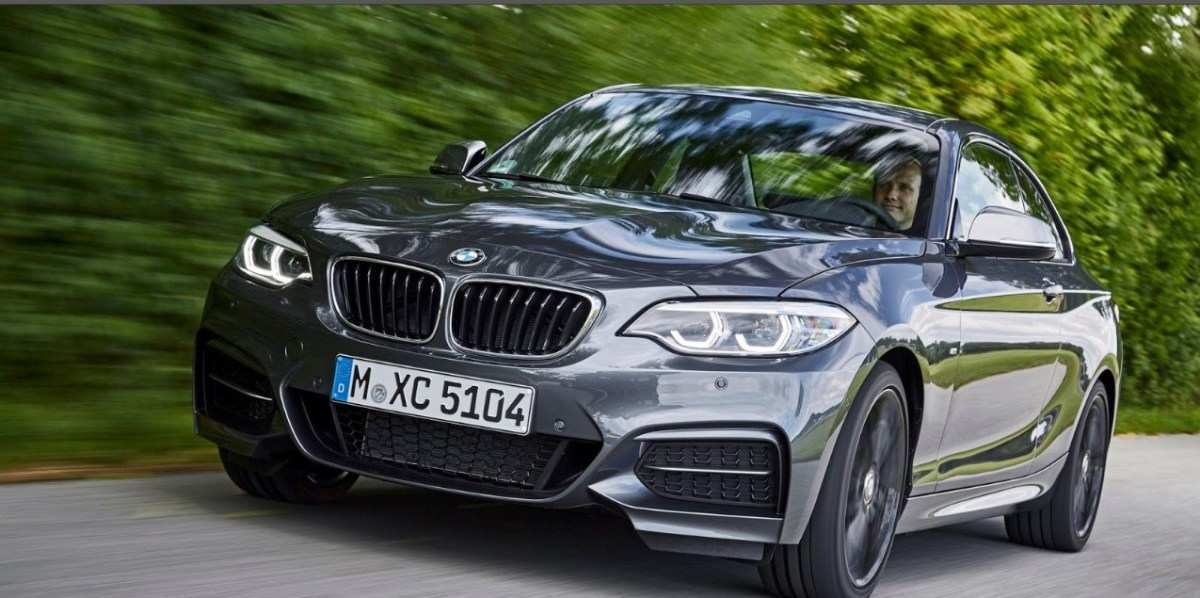 58 Best Review Bmw 2 2020 Price and Review for Bmw 2 2020