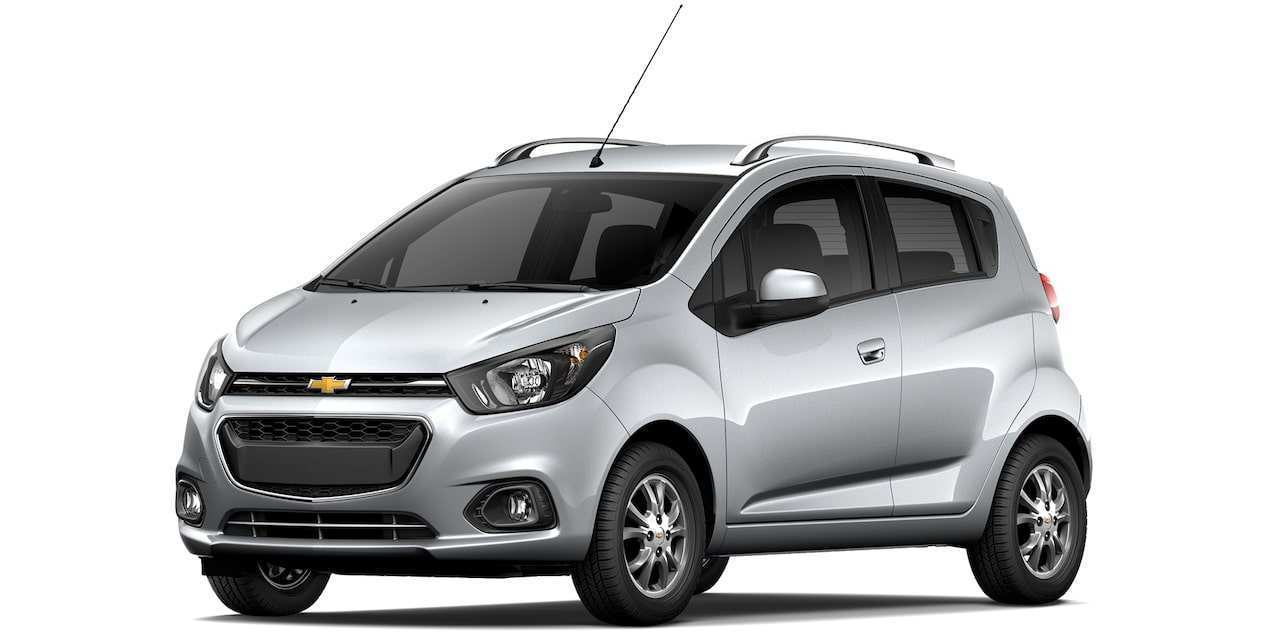 58 Best Review Chevrolet Beat 2019 Price and Review for Chevrolet Beat 2019