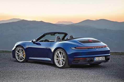 58 Best Review Porsche Neuheiten 2020 Release for Porsche Neuheiten 2020
