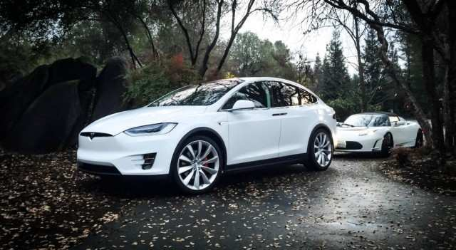 58 Best Review Tesla X 2020 Style by Tesla X 2020