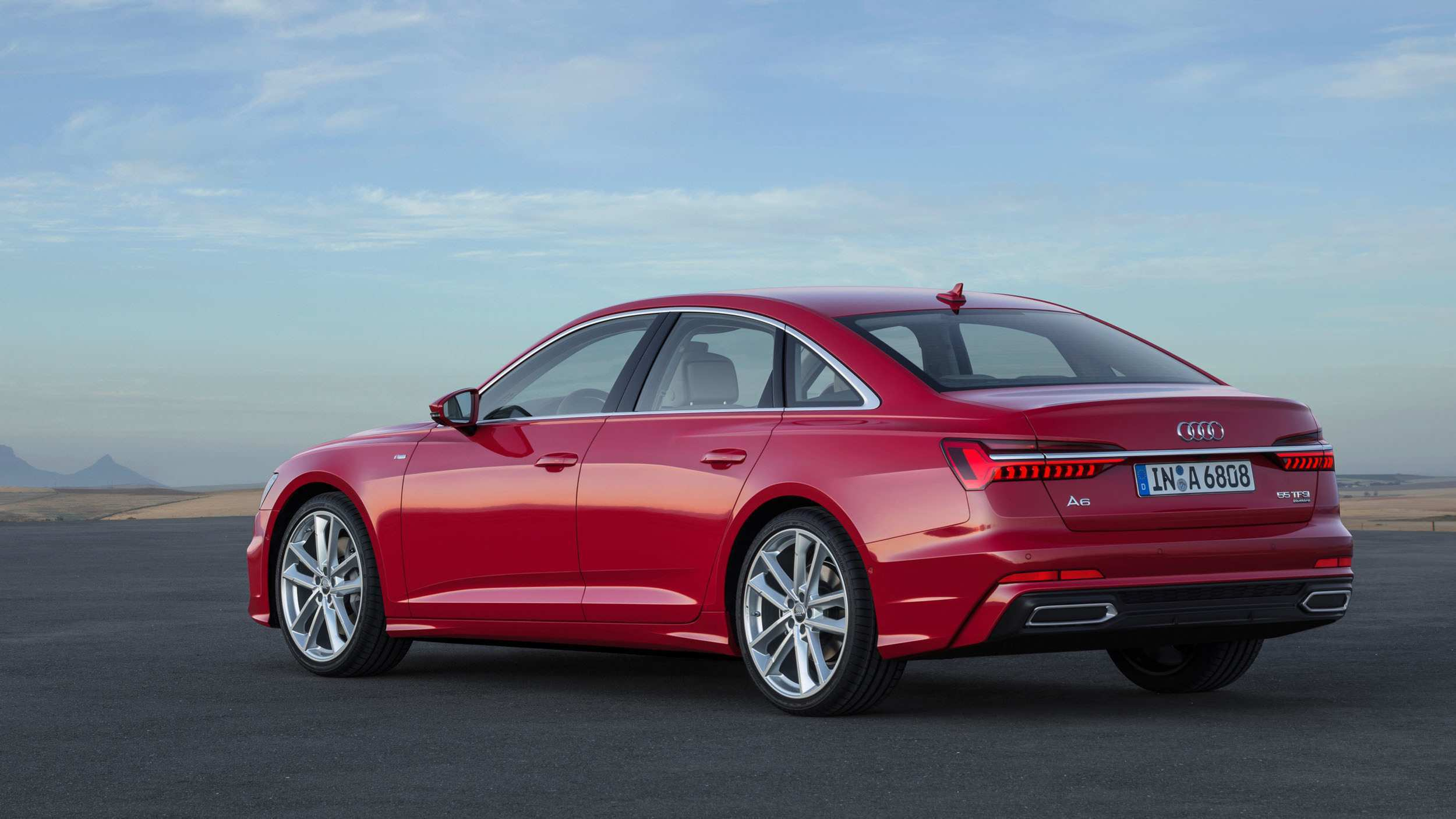 58 Concept of 2019 Audi Price Release Date by 2019 Audi Price