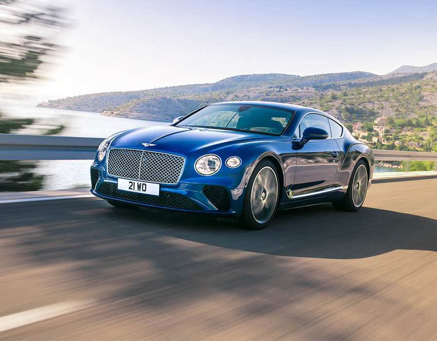58 Concept of 2019 Bentley Continental Gt V8 Spy Shoot by 2019 Bentley Continental Gt V8