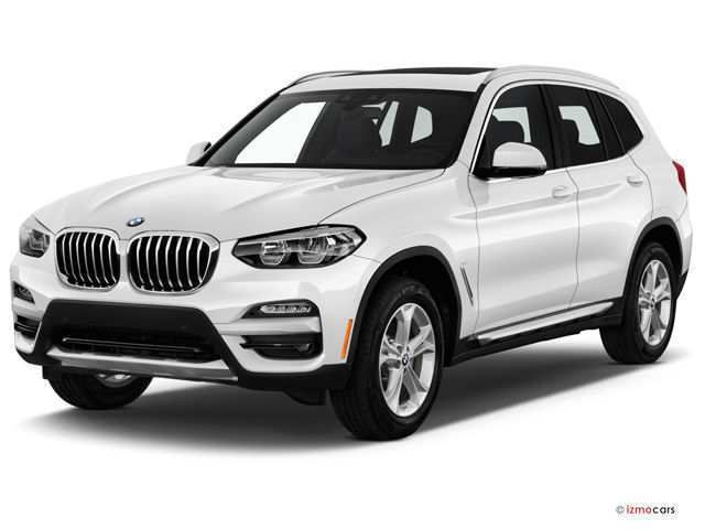 58 Concept of 2019 Bmw X3 Overview for 2019 Bmw X3