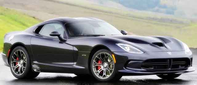 58 Concept of 2019 Dodge Viper Price Concept with 2019 Dodge Viper Price