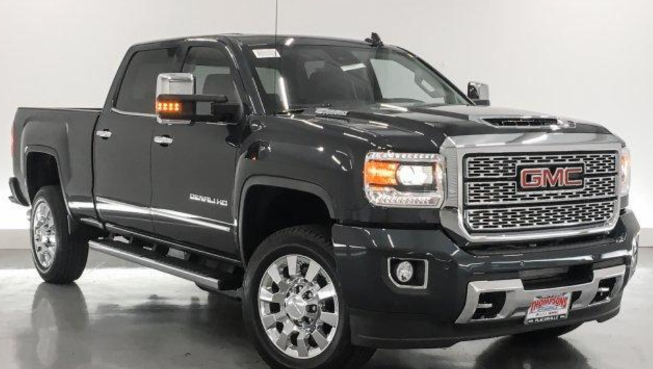 58 Concept of 2019 Gmc 2500 Price Engine by 2019 Gmc 2500 Price