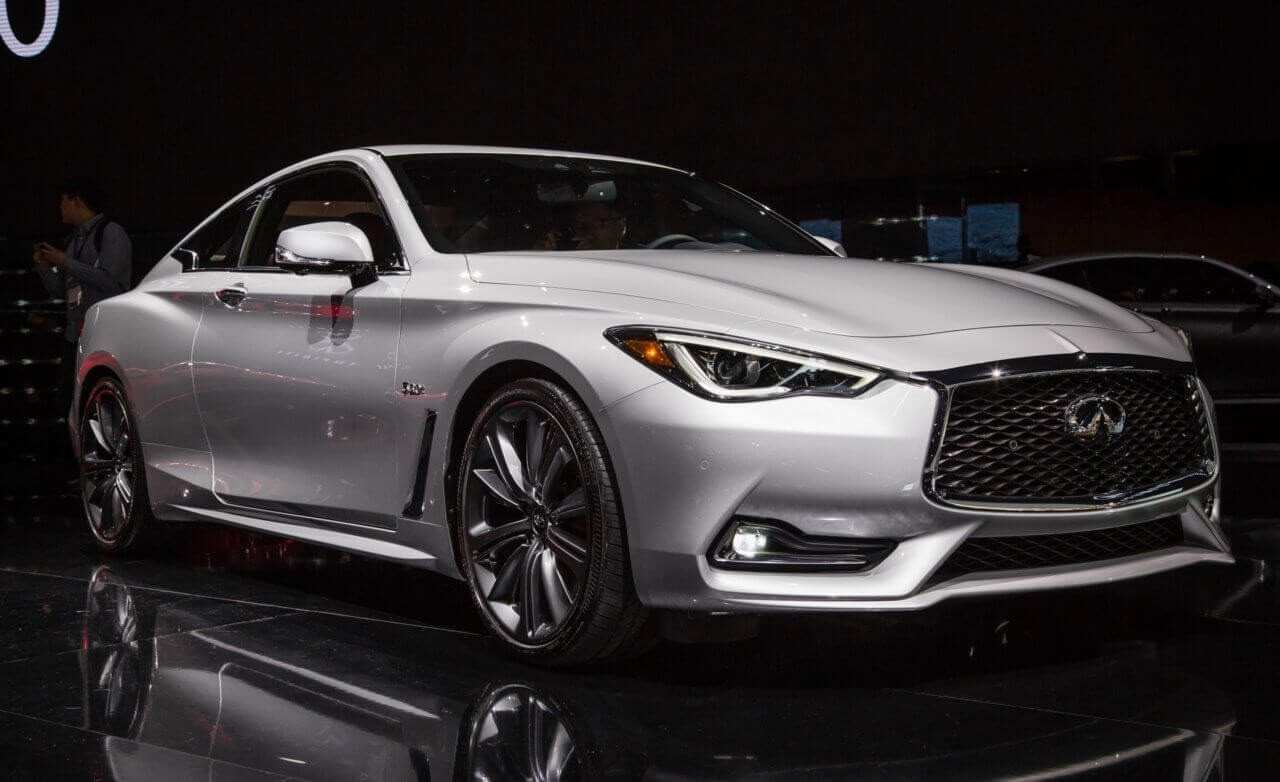 58 Concept of 2019 Infiniti Q60 Convertible Spesification with 2019 Infiniti Q60 Convertible