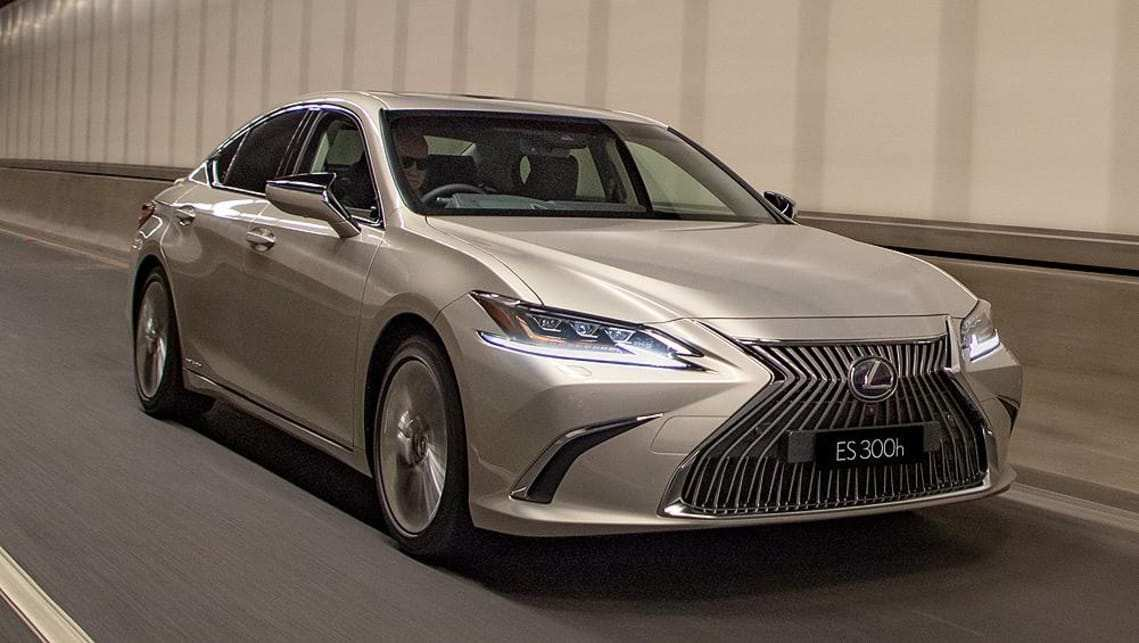 58 Concept of 2019 Lexus 300H Price and Review with 2019 Lexus 300H