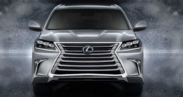 58 Concept of 2019 Lexus Gx 460 Redesign Rumors for 2019 Lexus Gx 460 Redesign