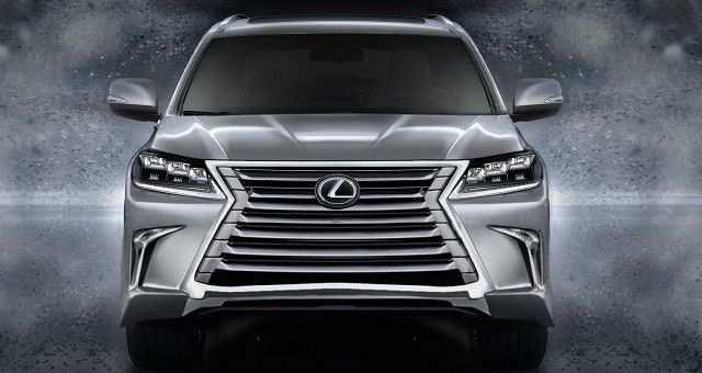 58 Concept of 2019 Lexus Gx 460 Redesign Rumors for 2019 Lexus Gx 460 Redesign